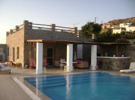 Villa Vrachos