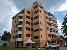 Sunshine Hotel Kericho, Kericho