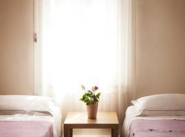 Hotel Santo Stefano, Campagnola Emilia (Novellara yakınında)