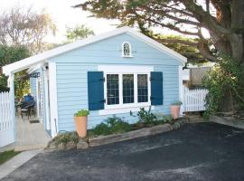 Castlewood Cottage