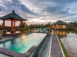 Cahaya Ubud Villa