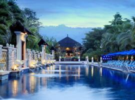 Centara Seaview Resort Khao Lak