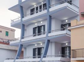Hotel Riviera, Anzio