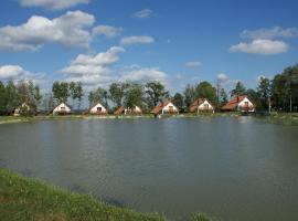 Holiday home Jindich, Moravec (Radešín yakınında)