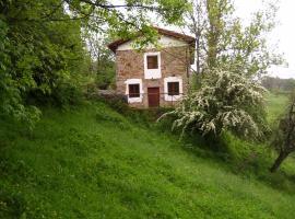 La Casina del Oso, Villamayor (Campiello yakınında)