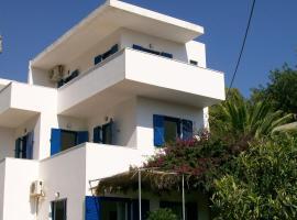 Agia Fotia Terrace, Айя-Фотья (рядом с городом Ферма)