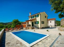 Holiday home Villa Daus, Gromnik