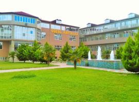 Gozel Naftalan Health Resort
