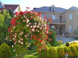 Arlin Residence, Bakü (Shagan yakınında)