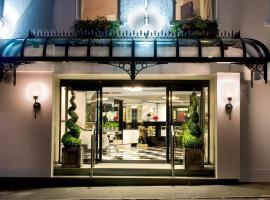 Duke Of Richmond Hotel, St Peter Port