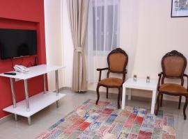 Hotel Living, Šuto Orizari (in der Nähe von Ljubanci)