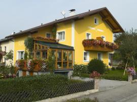 Haus Kloibhofer