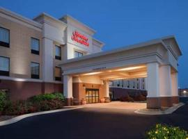 Hampton Inn & Suites Chicago/Saint Charles
