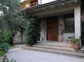 B&B Luce Riflessa, Perugia (Sant'Egidio yakınında)