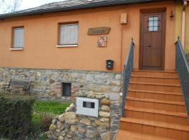 Casa Magosto, Carucedo