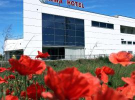 Dama Hotel