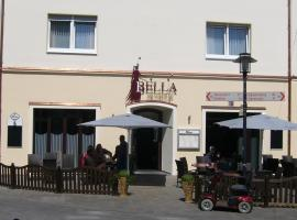 Hotel Amadis, Harsewinkel (Marienfeld yakınında)