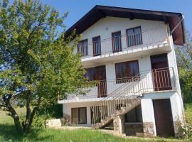 Holiday Home Radevo, Radevo (Chernevo yakınında)