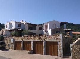 Casa Vacanze Budoni, Budoni (Tanaunella yakınında)
