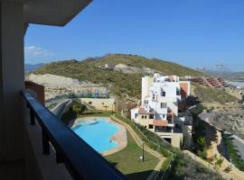 Apartment Bonalba - El Castillo, Мучамель
