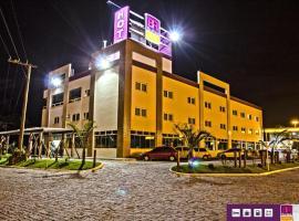 BR Suítes Hotel