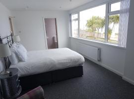 Halfway House Hotel, Larne (рядом с городом Glenarm)