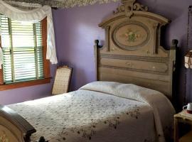 The Stone House Motel & Motor Lodge, Ticonderoga