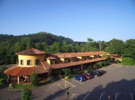 Hotel El Bricial, Soto de Cangas (Cardes yakınında)
