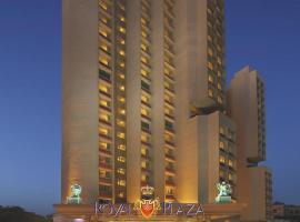 Hotel The Royal Plaza