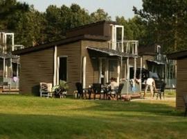 Feddet Camping & Cottages