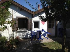 La Petite Maison de La Rochelle
