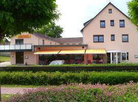 Hotel Road-House, Hehlen