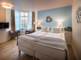 Hotel kleine Auszeit - Adults Only