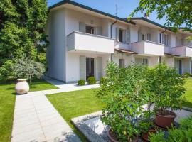 Villa Le Camelie, Giussano (Verano Brianza yakınında)