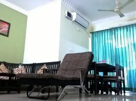 Home Away Home Kerala