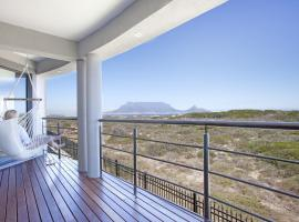 Bliss Boutique Hotel, Cape Town