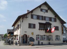 Hotel Landhaus, Gossau (Waldkirch yakınında)