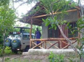 Asante Afrika Camp Mikumi