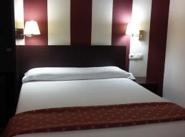 Hotel Marina, Huelva (Palos de la Frontera yakınında)