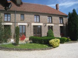 La Chambre D'amis, Montgueux (рядом с городом Bucey-en-Othe)