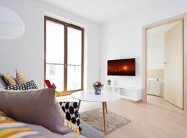 Wawel Luxury Apartments by Amstra, Cracovia