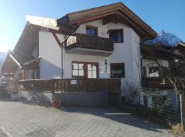 villa-orka, Ehrwald
