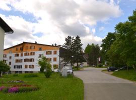 Sole Mio Apartment, Плитвицкие озёра (рядом с городом Mukinje)