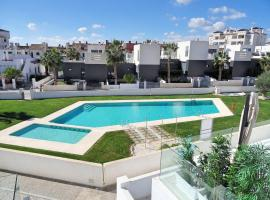 Apartment Orihuela Costa Golf 662