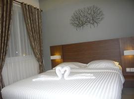 Hotel Marga Jaya Bogor