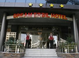 Dream Erbil Hotel