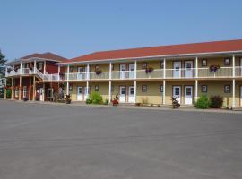 Motel des Mariniers