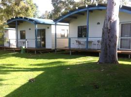 Edgewater Holiday Park, Port Macquarie (Wauchope yakınında)