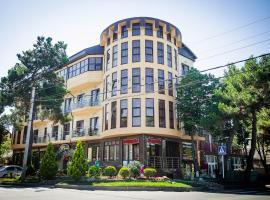 Yunona Guest House