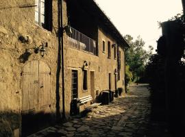 Agriturismo la Molina, Spigno Monferrato (Malvicino yakınında)